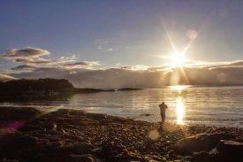 Scottish Weather // Isle of Mull, Scotland