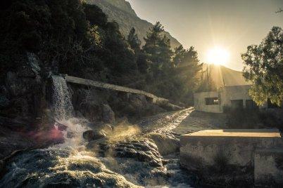 Warm Bath // Thermopyles, Greece