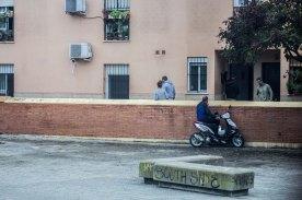 Southside // Sevilla, Spain