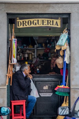 Drogueria // Jerez de la Frontera, Spain