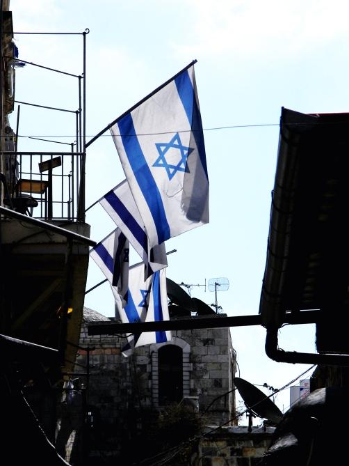 Flagship // Jerusalem, Israel