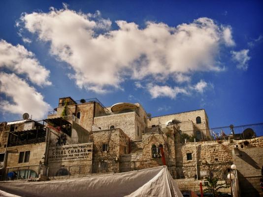 West Wall // Jerusalem, Israel