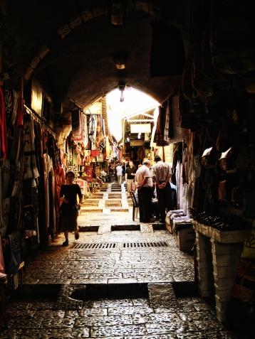 Bazar // Jerusalem, Israel