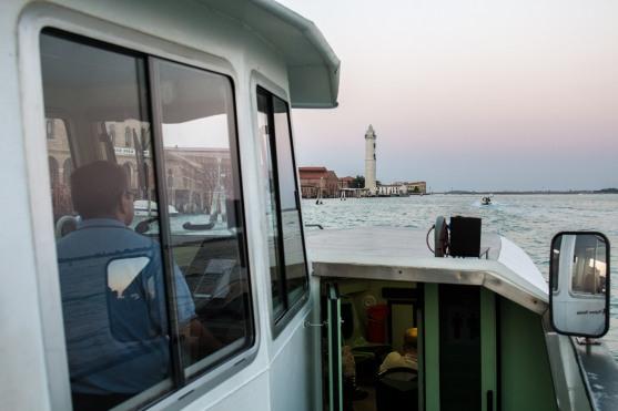 Shipcar // Venice, Italy
