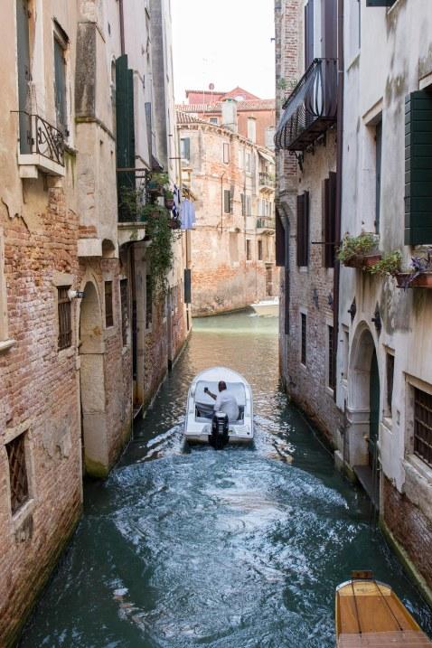 Through the Streets // Venice, Italy