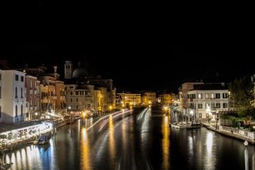 Highway // Venice, Italy