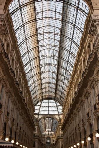 Gallery // Milano, Italy