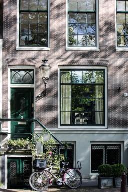 Brickstones // Amsterdam, Netherlands