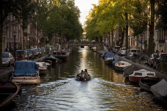 Grachten // Amsterdam, Netherlands