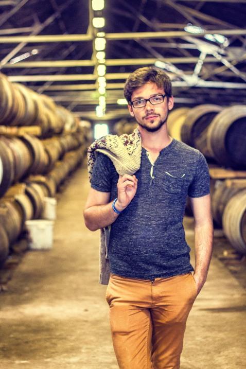 Enjoy the Scotch // Glenmorangie Distillery, Scotland