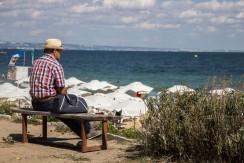 Enjoy the View // Golden Sands, Bulgaria