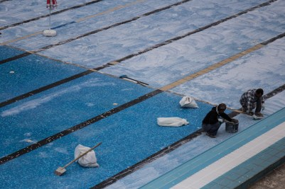 Pool Boys // Varna, Bulgaria