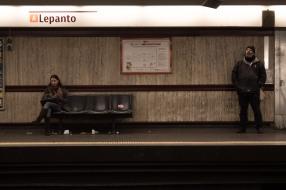 Lepanto // Rome, Italy