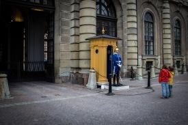Protect the Kids // Stockholm, Sweden