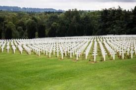 War never changes // Verdun, France
