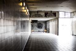 Tunnel // Stockholm, Sweden