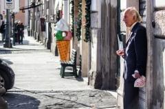Cigarettes // Rome, Italy