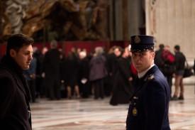 Pope's Guard // Vatican City
