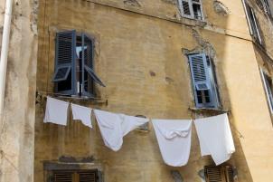 Washing Day // Bastia, Corse