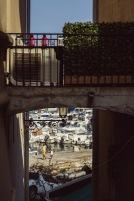 Harbour Guide // Bastia, Corte