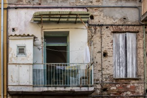 My home is my Castle // Bastia, Corse