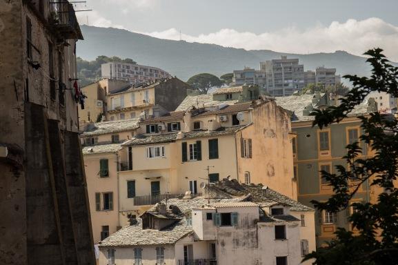 Neigbourhood // Bastia, Corse