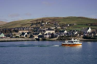 DIngle, Ring of Kerry, Irish Westcoast.