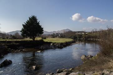 Ring of Kerry, Irish Westcoast.