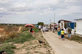 Merchants // Kap Emine, Bulgaria
