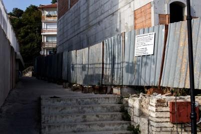 Underconstruction // Oblast Varna, Bulgaria