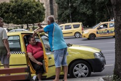 Taxi Union // Varna, Bulgaria