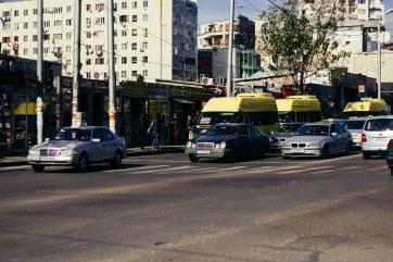 Street in Varketeli, Tbilisi