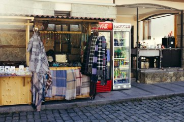 The Market, Mskheta