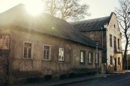 German Settlement Katharinenfeld, Bolnisi