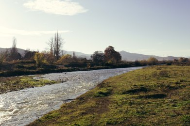 River, Bolnisi