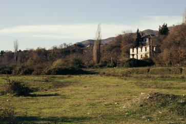 Lonely House, Bolnisi