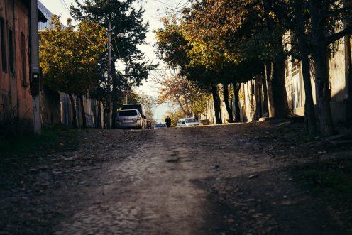 Way Home, Bolnisi