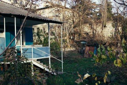Backyard, Bolnisi
